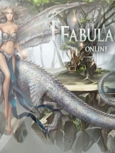 Постер игры Fabula online