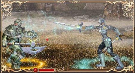 Легенда: Наследие драконов screen 2