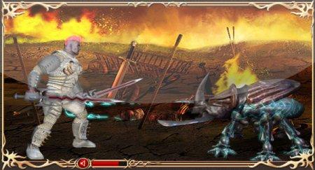 Легенда: Наследие драконов screen 3