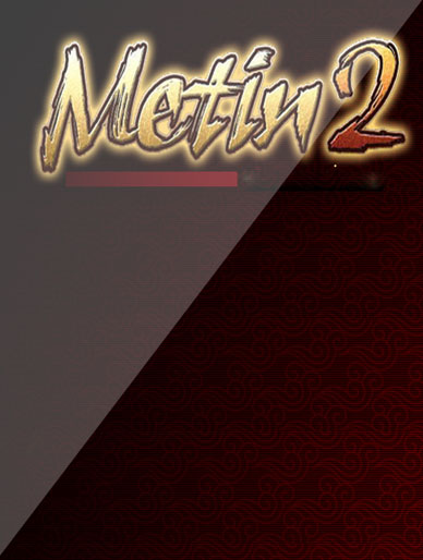 Постер игры Метин 2