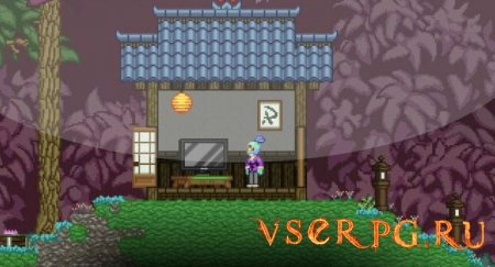 Starbound screen 2