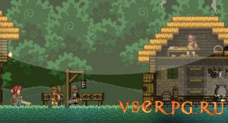 Starbound screen 3