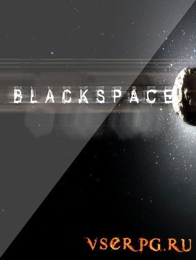 Постер игры BlackSpace