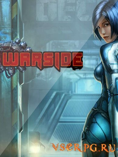 Постер игры WarSide