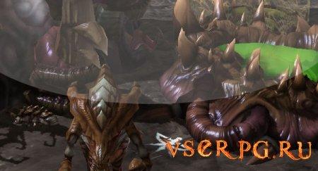 StarCraft Universe screen 3
