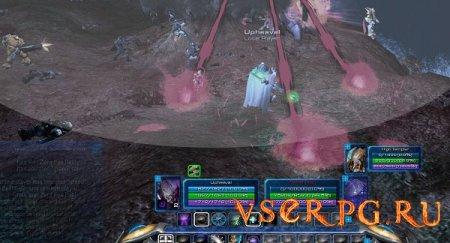 StarCraft Universe screen 2
