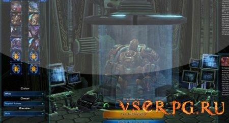 StarCraft Universe screen 1