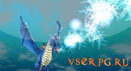 Повелители драконов screen 2