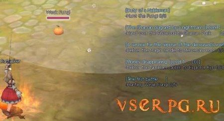 Florensia screen 2