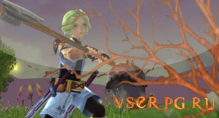 Lime Odyssey The Chronicles of ORTA screen 1