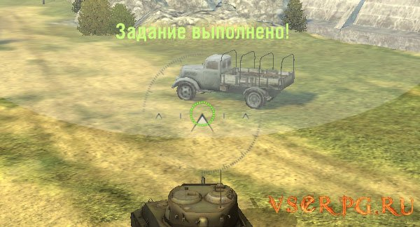 World of Tanks Blitz [Android] screen 2