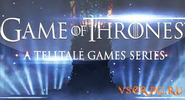 Game of Thrones A Telltale Games Series [PS3] screen 2