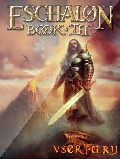 Постер игры Eschalon Book 3