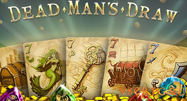 Dead Man's Draw [iPhone iOS] screen 1