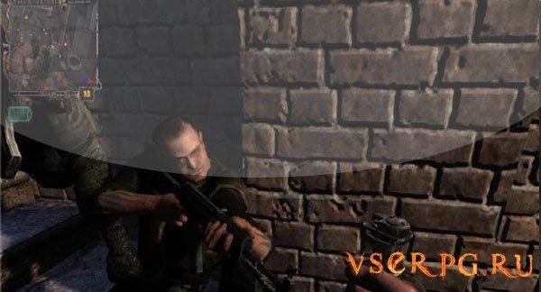 Сталкер: Зона Поражения 2: Ответный удар screen 2