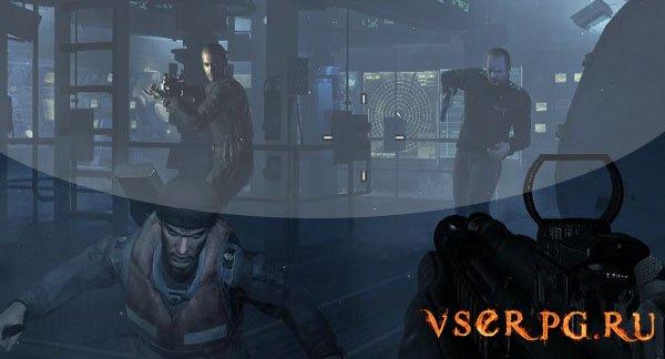 Call of Duty Modern Warfare 3 screen 2
