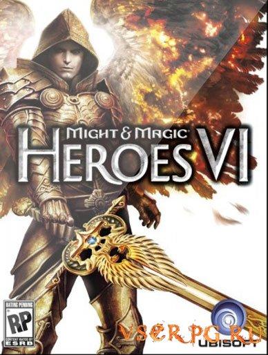 Постер игры Герои 6