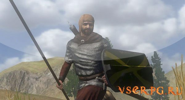 Mount and Blade Warband screen 1
