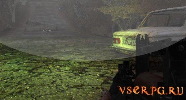 Сталкер Зона Поражения 2: Ответный удар - Другой поход screen 1
