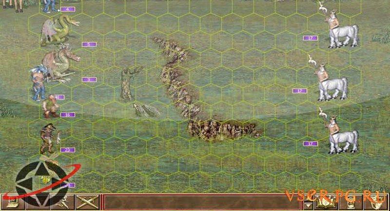 Возрождение Эрафии screen 1