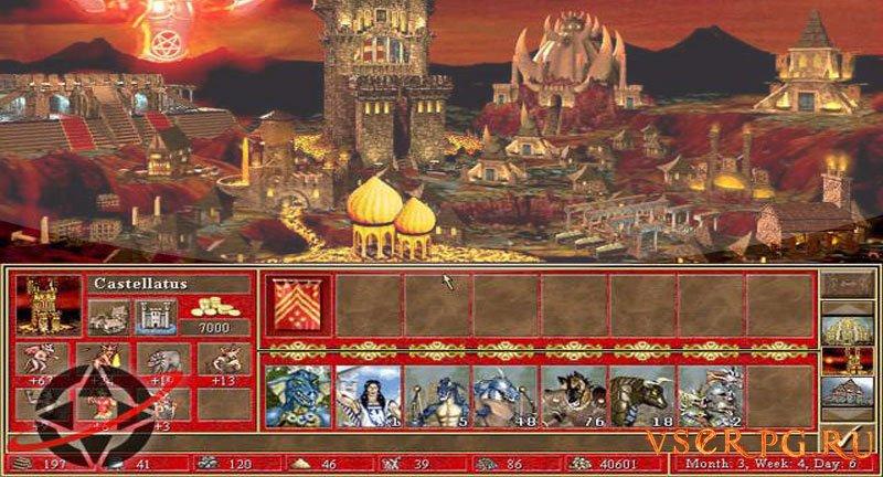 Возрождение Эрафии screen 2