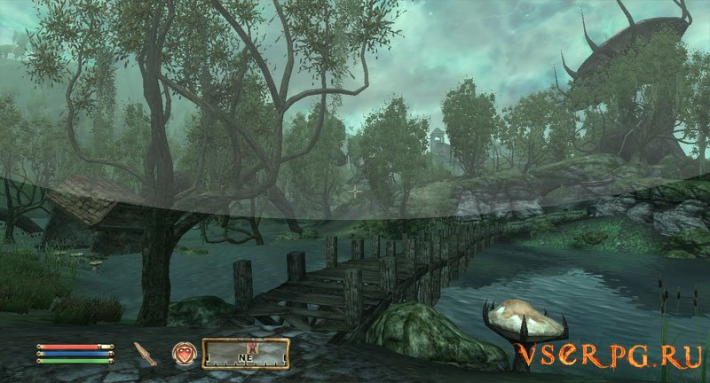 Shivering Isles screen 2