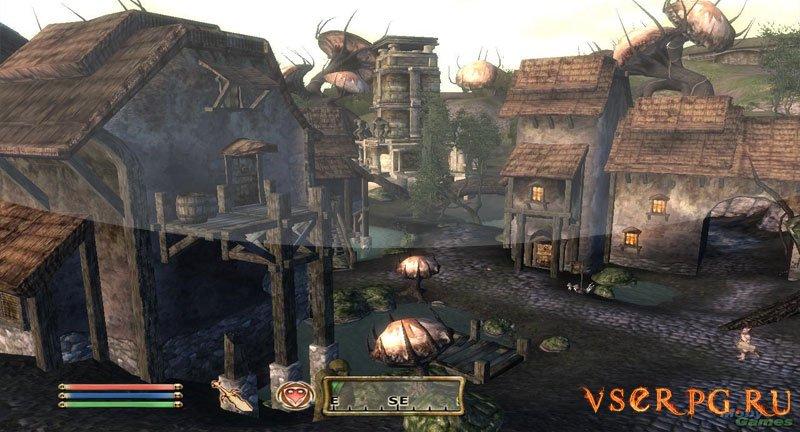Shivering Isles screen 3