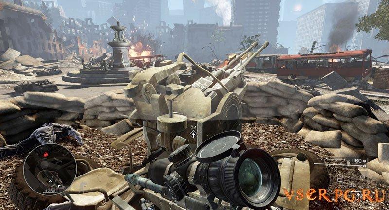 Sniper Ghost Warrior 2 screen 1