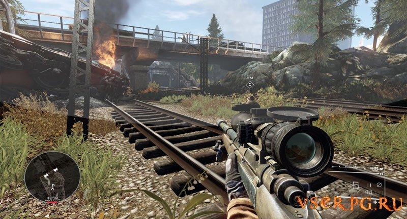 Sniper Ghost Warrior 2 screen 3