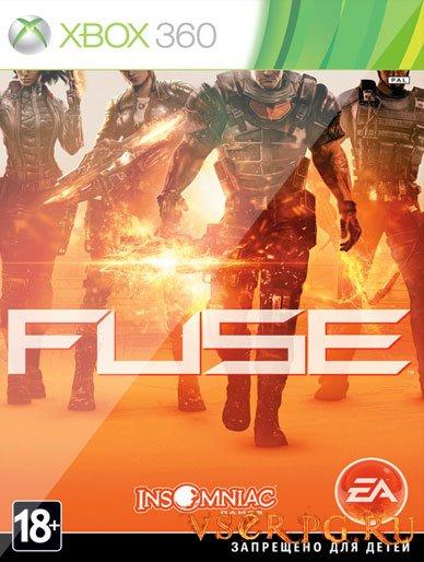 Постер игры Fuse [Xbox 360]