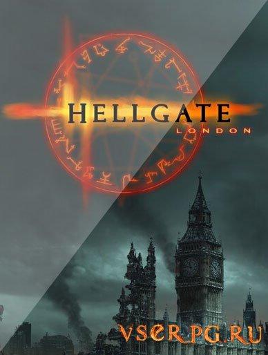 Постер игры Hellgate (онлайн)