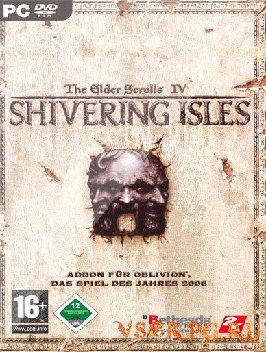 Постер игры Shivering Isles