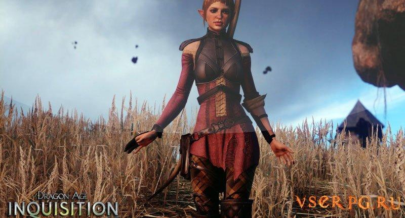 Dragon Age Инквизиция screen 3