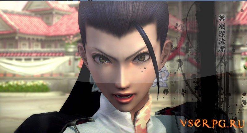Sengoku Basara 4 [PS3] screen 3