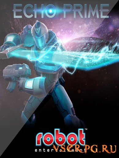 Постер игры Echo Prime