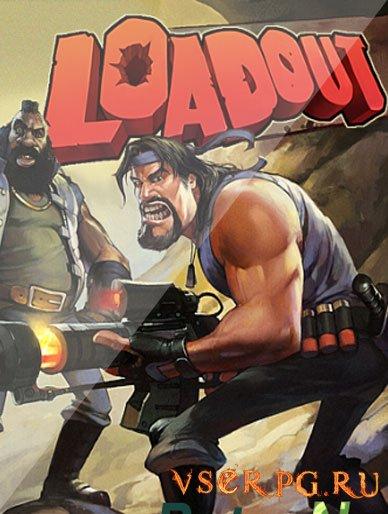 Постер игры Loadout