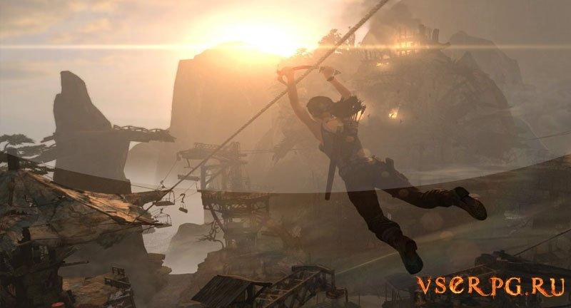 Tomb Raider Definitive Edition [XBOX One] screen 3