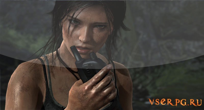 Tomb Raider Definitive Edition [XBOX One] screen 2