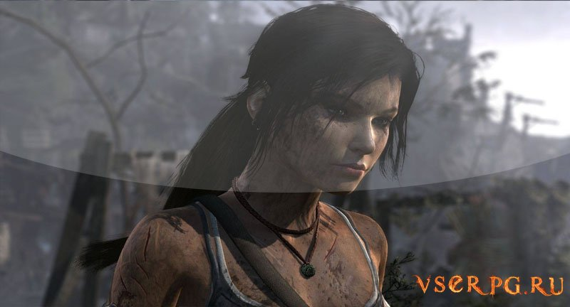 Tomb Raider Definitive Edition [XBOX One] screen 1