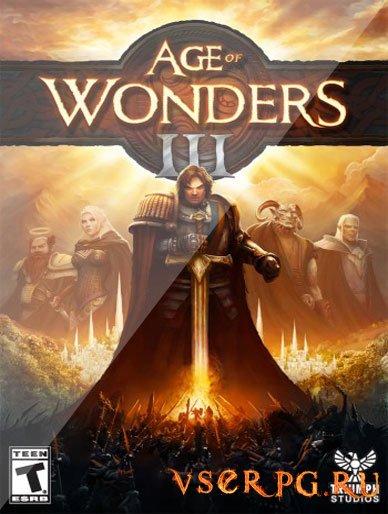 Постер игры Age of Wonders 3
