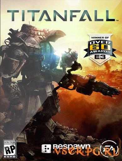 Постер игры Titanfall
