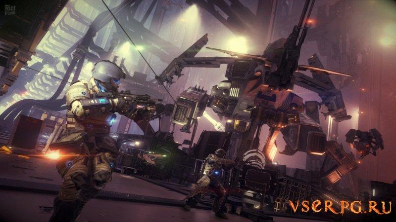 Killzone Shadow Fall The Insurgent [PS4] screen 3