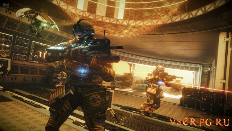 Killzone Shadow Fall The Insurgent [PS4] screen 2