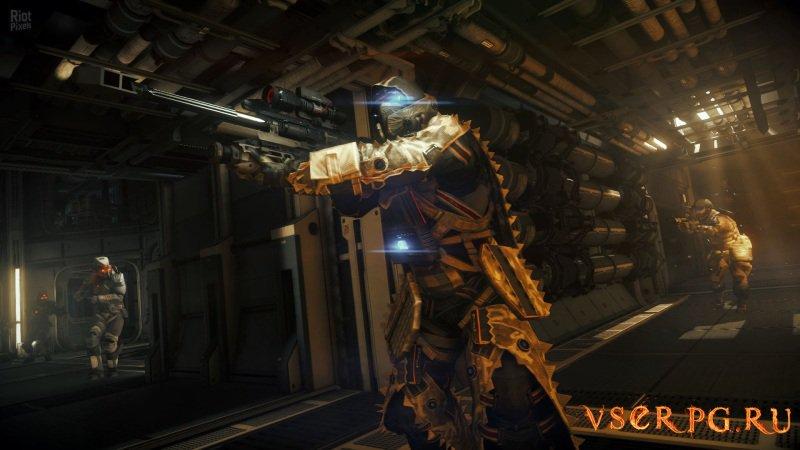 Killzone Shadow Fall The Insurgent [PS4] screen 1