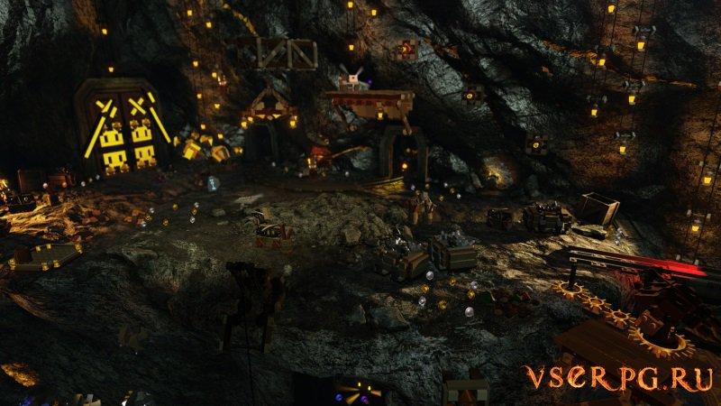 LEGO The Hobbit screen 2