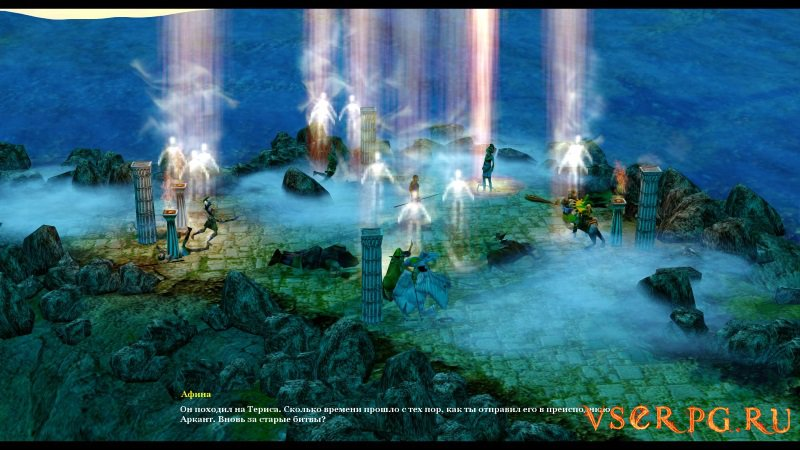Age of Mythology Extended Edition screen 3