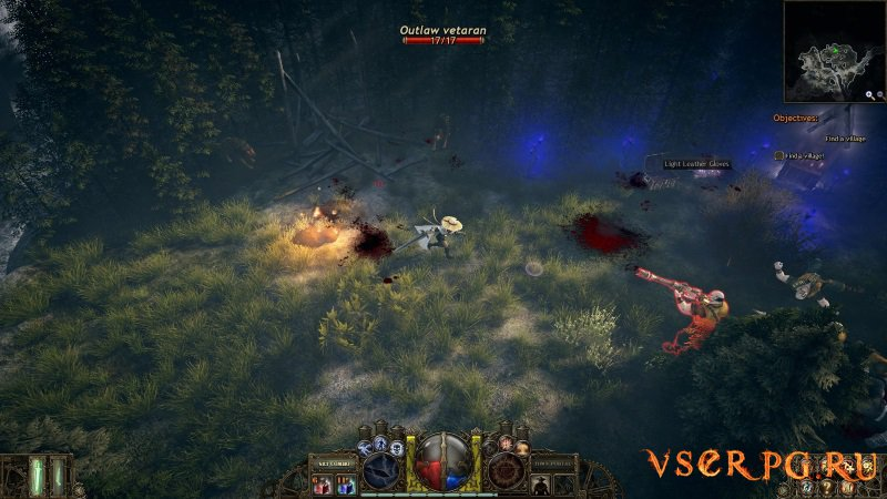 The Incredible Adventures of Van Helsing 2 screen 2