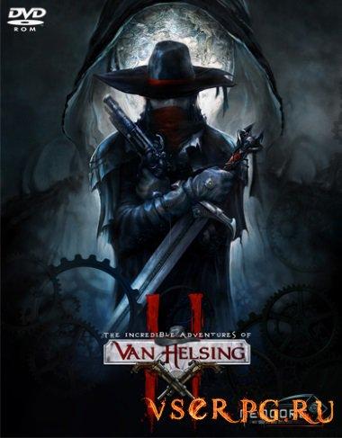 Постер игры Van Helsing 2: Смерти вопреки