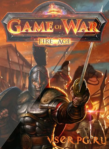 Постер игры Game of War Fire Age [Android]