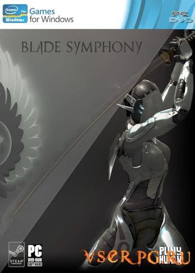 Постер игры Blade Symphony